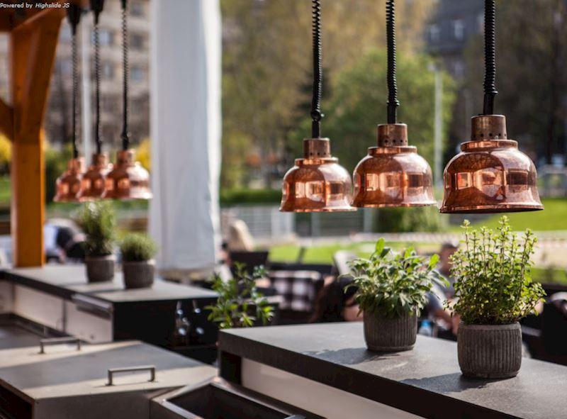 MIMINOO garden restaurant - fotografie 3/14