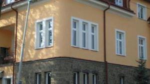Domov pro seniory Havlíčkův Brod, příspěvková organizace