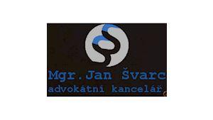 Mgr. JAN ŠVARC, advokátní kancelář