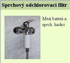 ENVIROmarket - úprava vody - fotografie 3/12