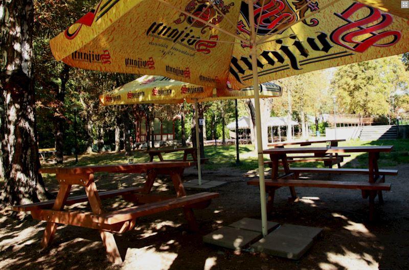 Restaurace FORMANKA - fotografie 4/15