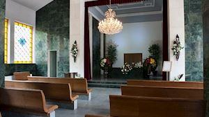 Pohřební ústav PEGAS CZ s.r.o. - pohřební služba Praha 7 - profilová fotografie