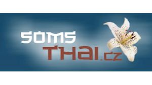 Soms Thai massage (masáže)