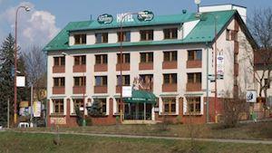 Holiday hotel Macocha