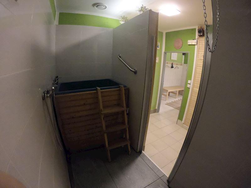 Relax Troja - privátní sauna pro páry a rodinu - fotografie 4/8
