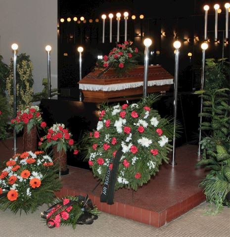 Pohřební služba MISERICORDIA s.r.o. - fotografie 5/11