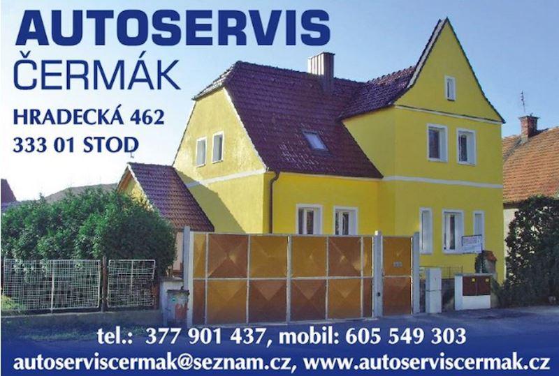 Autoservis, pneuservis, příprava na STK - Čermák Roman - fotografie 1/11