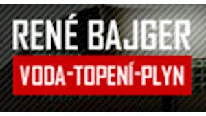 René Bajger - voda-topení-plyn