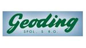 GEODING, spol. s r.o.