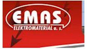 EMAS ELEKTROMATERIÁL a.s.