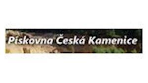 Pískovna Česká Kamenice
