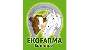 Ekofarma Lomnice - Vladimír Juráň