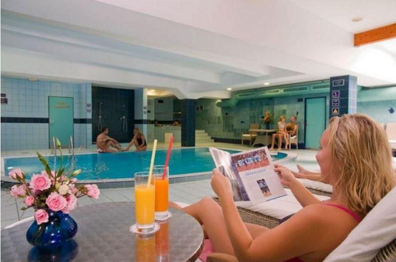 BEST WESTERN PREMIER Hotel International Brno**** - fotografie 18/20