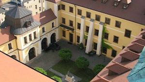 Odborné učiliště, Hradec Králové, 17. listopadu 1212