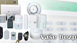 Base Alarm - Bárta Pavel