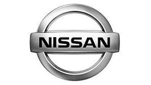 Nissan vrakoviště
