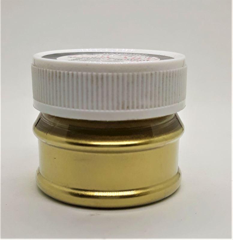 Metalický pigment