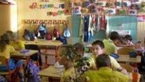 Základní škola a Mateřská škola Volduchy, příspěvková organizace