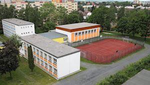 Základní škola a mateřská škola, U Studny, Karviná příspěvková organizace