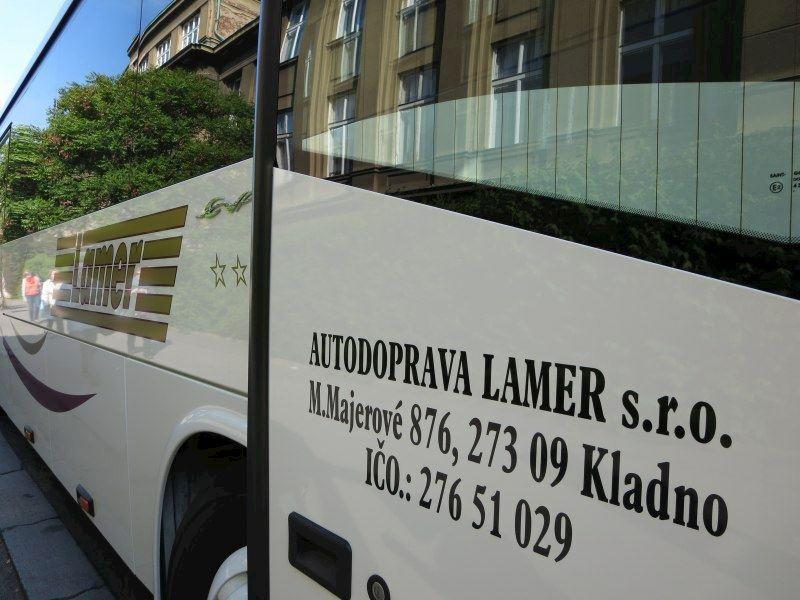 AUTODOPRAVA LAMER s.r.o. - fotografie 2/3