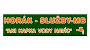 Vladimír Horák - VODA - TOPENÍ - PLYN