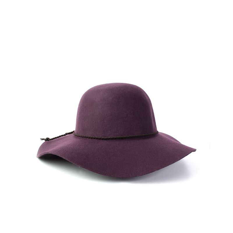 Dámský módní klobouk