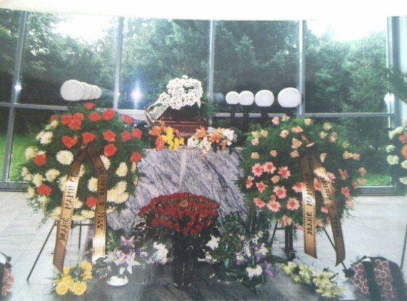 Pohřební služba ASTRA - fotografie 10/11