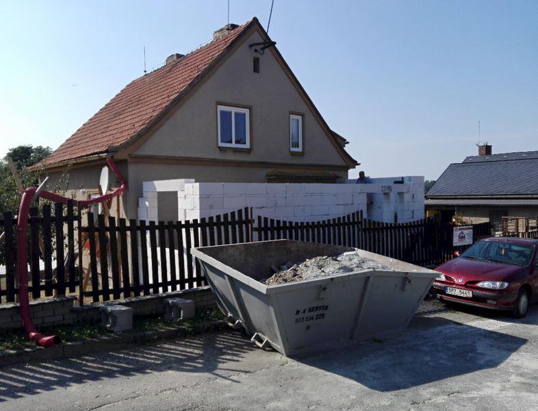 STAVBY - REKONSTRUKCE PEJŠA s.r.o. - fotografie 4/11