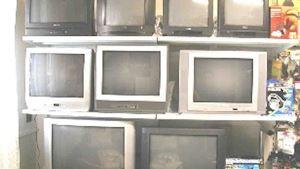 Elektronika - Video, TV Servis
