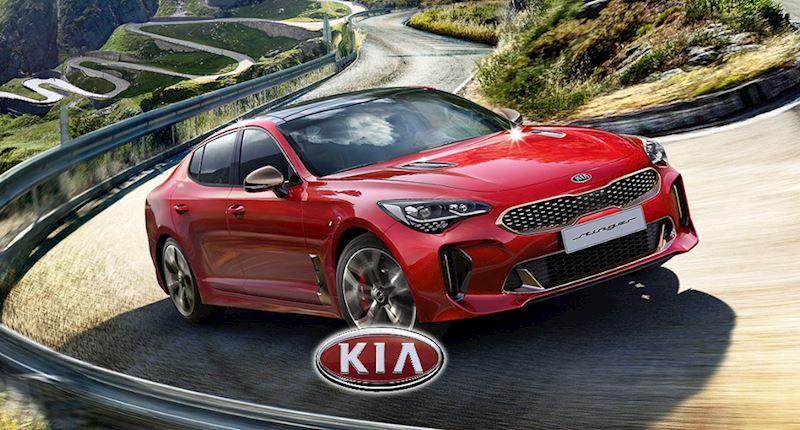AUTA s.r.o. - autorizovaný prodej a servis vozů Kia, Opel, Nissan a Isuzu Příbram - fotografie 3/5