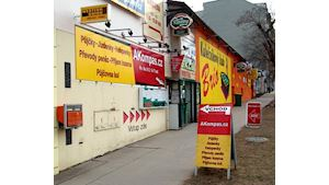 AKompas Brno půjčky úvěry bez zástavy i se záz. v registru