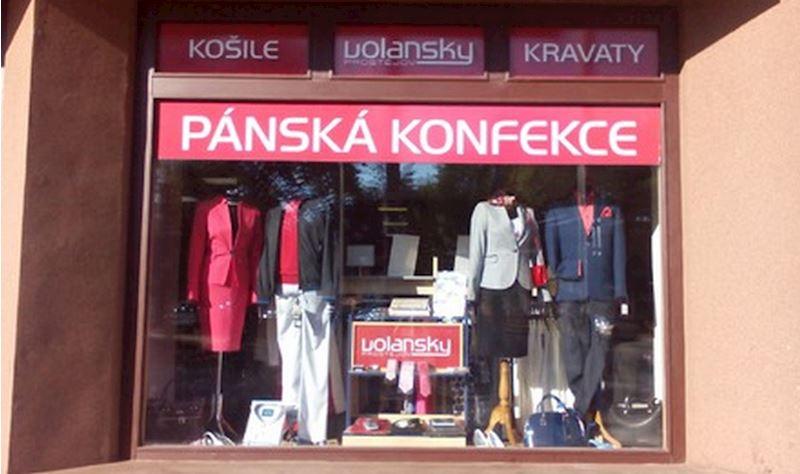 Volansky Fashion - fotografie 1/22