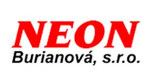 NEON Burianová, s.r.o.