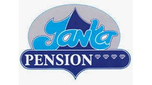 Pension Janka