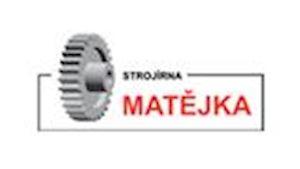 Jiří Matějka - zakázková strojírenská výroba, kovoobrábění