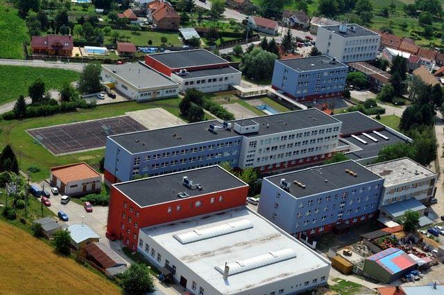 Střední škola stavebních řemesel Brno-Bosonohy - fotografie 1/2
