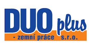 DUO plus-zemní práce s.r.o.