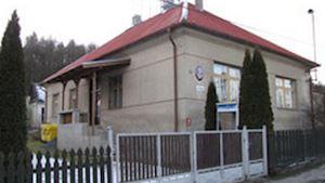 Karlova Ves - obecní úřad
