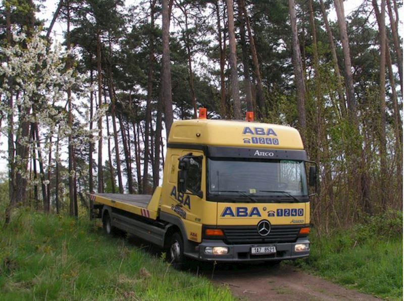 ABA a.s. – Autoklub Bohemia Assistance - fotografie 2/16