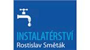 Instalatérství - Rostislav Směták