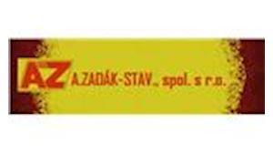 A. ZADÁK - STAV., spol. s r.o.