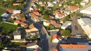 Nehvizdy - Městys