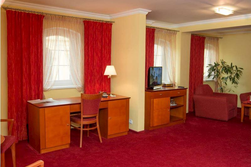 Hotel Česká Koruna ***+ - fotografie 12/15