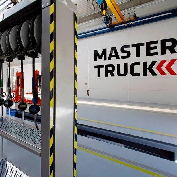 Master Truck s.r.o. - autoservis Měšice - fotografie 11/15