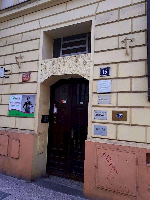 Medistar Gynekologie Praha 2
