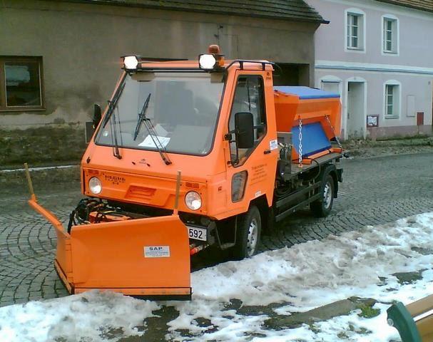 TS Ledeč nad Sázavou, s.r.o. - fotografie 1/1