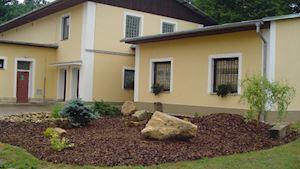 Domov sociálních služeb Chotělice - profilová fotografie