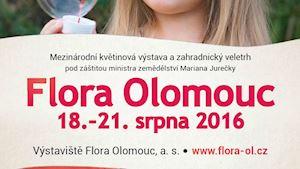 Domov i exotika. Letní Flora Olomouc bude vábit na mečíky, růže a Malajsii