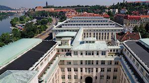 Pražské vodovody a kanalizace, a.s. - profilová fotografie