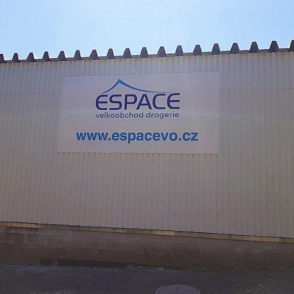 ESPACE velkoobchod drogerie s.r.o. – velkoobchodní sklad - fotografie 3/3